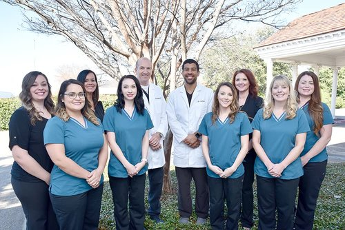 North Texas Family & Cosmetic Dentistry Team