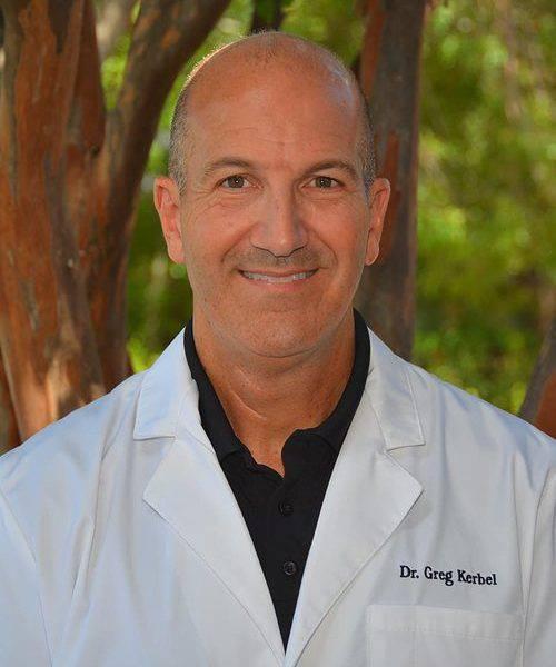 Dr. Gregory Kerbel
